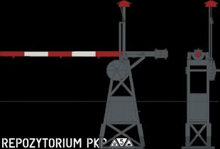 Rogatka mechaniczna 3,5-metrowa