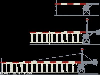 Rogatki mechaniczne