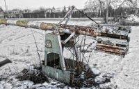 Rogatka mechaniczna, Skierniewice