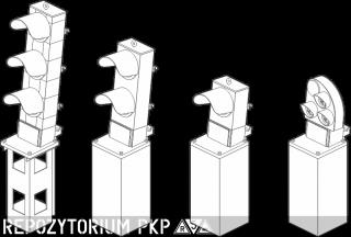 Sygnalizator karzełkowy PKP, ep. III