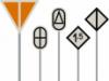 Wskaźniki kolejowe PKP dla kolei wąskotorowych
