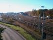 Stacja Turku, widok ogólny