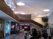 Dworzec główny w Turku, wnętrze