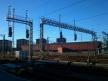 Bramki sygnałowe w kierunku portu
