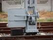 Semafor kształtowy wąski - napęd końcowy i winda latarniowa