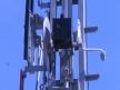 Semafor kształtowy wąski - oświetlenie dolnej przesłony