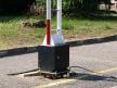 Sygnalizator M02, podstawa