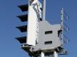 Sygnalizator M02, głowica, kaptur słupa