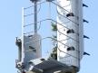 Sygnalizator M02, pomost roboczy