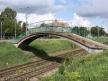 Garbaty mostek - kładka dla pieszych