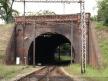 Toruń Miasto - tunel południowy