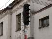 Toruń Miasto - semafor wyjazdowy w kierunku Torunia Głównego