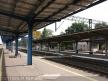 Toruń Wschodni, perony