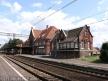 Toruń Wschodni, ogólny widok dworca