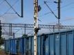 Toruń Wschodni, semafor kształtowy