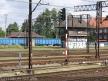 Toruń Wschodni, nowy sygnalizator świetlny