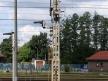 Toruń Wschodni, kształtowy semafor wyjazdowy
