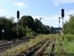 Toruń Wschodni, stare i nowe semafory wjazdowe dla linii nr 207 i 246