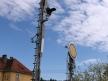 Semafor wjazdowy A, Wierzchucin