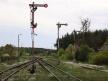 Semafory wyjazdowe w kierunku Maksymilianowa, Wierzchucin