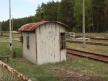 Waga wagonowa, Wierzchucin