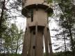 Wieża wodna, Wierzchucin