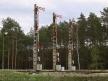 Semafory wyjazdowe na linii 201, Wierzchucin